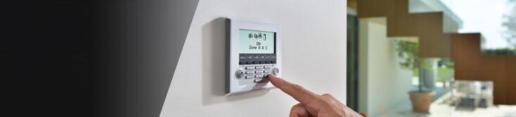 Alarmas y Seguridad
