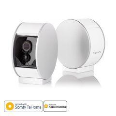 Cámara de seguridad interior wifi Somfy protect