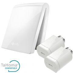 Pack TaHoma para calefacción por zonas