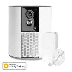 Sistema de alarma sin cuotas Somfy One+